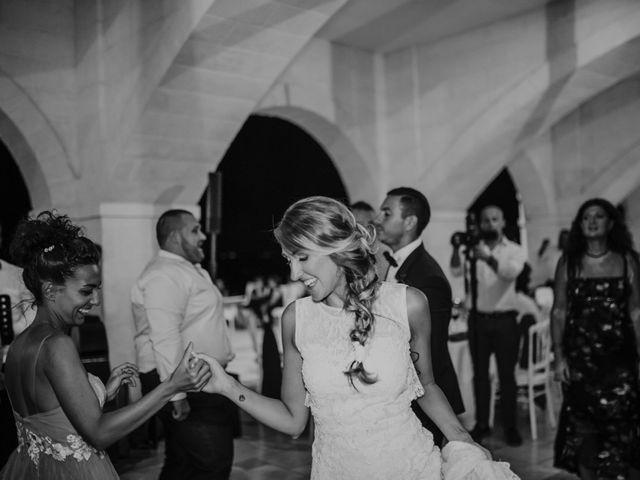Il matrimonio di Marco e Vanna a San Vito dei Normanni, Brindisi 118
