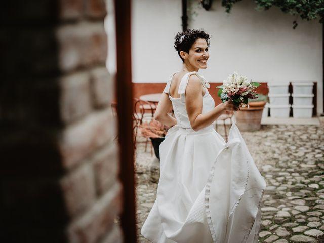 Il matrimonio di Filippo e Sara a Novi Ligure, Alessandria 1