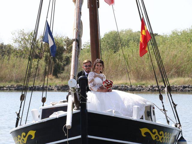 Il matrimonio di Alessandro e Nancy a Napoli, Napoli 1