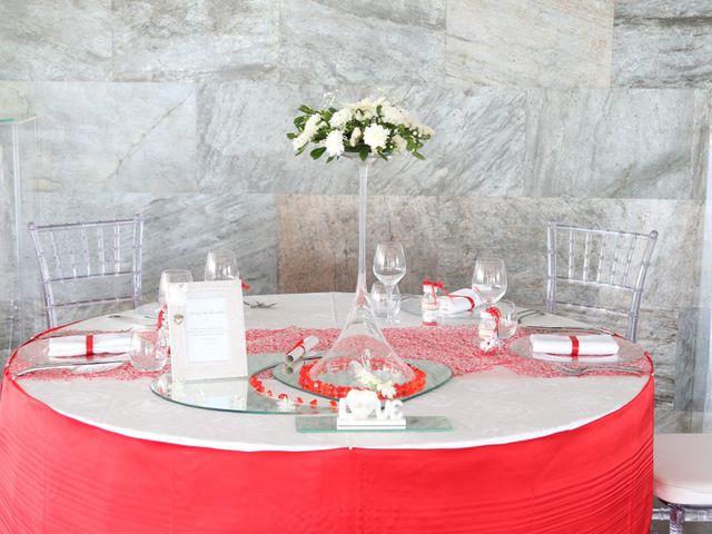 Il matrimonio di Alessandro e Nancy a Napoli, Napoli 2