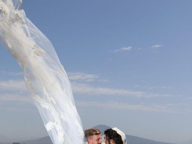Il matrimonio di Alessandro e Nancy a Napoli, Napoli 4