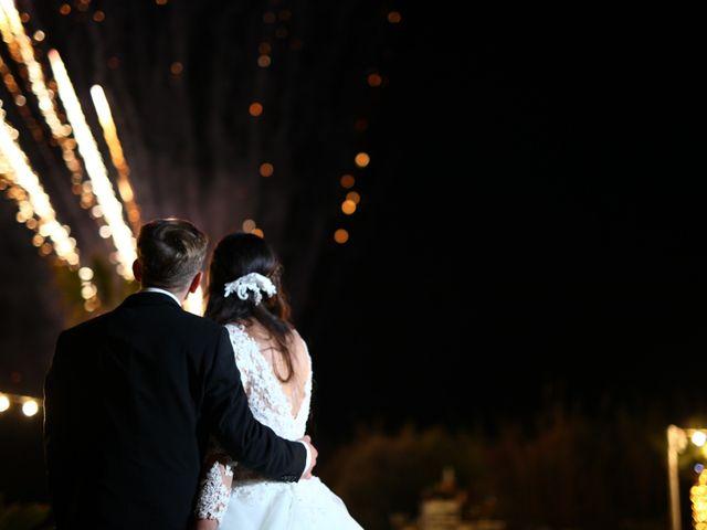 Il matrimonio di Alessandro e Nancy a Napoli, Napoli 6