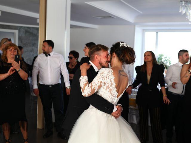 Il matrimonio di Alessandro e Nancy a Napoli, Napoli 8