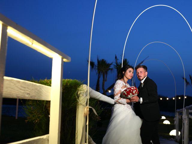 Il matrimonio di Alessandro e Nancy a Napoli, Napoli 9