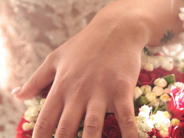 Il matrimonio di Alessandro e Nancy a Napoli, Napoli 10