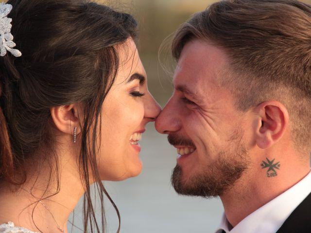 Il matrimonio di Alessandro e Nancy a Napoli, Napoli 13