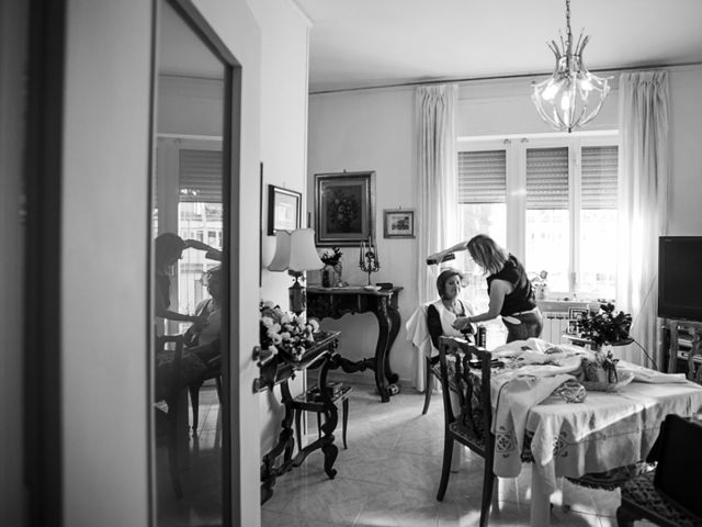 Il matrimonio di Giacomo e Annarita a Nocera Inferiore, Salerno 3