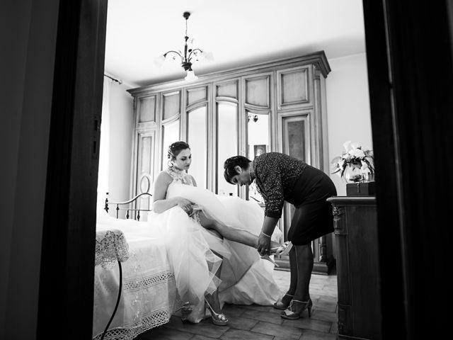 Il matrimonio di Giacomo e Annarita a Nocera Inferiore, Salerno 14