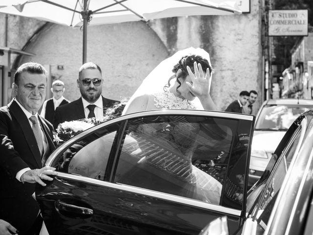 Il matrimonio di Giacomo e Annarita a Nocera Inferiore, Salerno 18