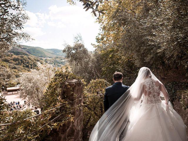 Il matrimonio di Giacomo e Annarita a Nocera Inferiore, Salerno 23