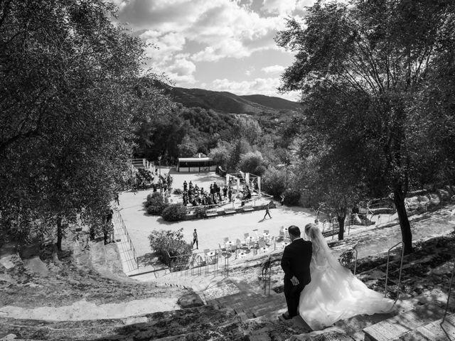 Il matrimonio di Giacomo e Annarita a Nocera Inferiore, Salerno 24