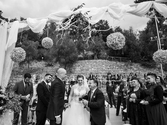 Il matrimonio di Giacomo e Annarita a Nocera Inferiore, Salerno 26