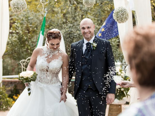 Il matrimonio di Giacomo e Annarita a Nocera Inferiore, Salerno 30