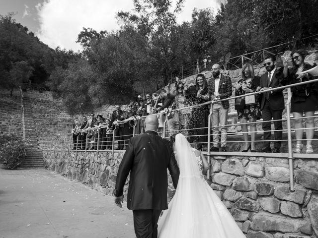 Il matrimonio di Giacomo e Annarita a Nocera Inferiore, Salerno 31