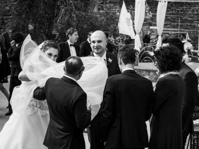 Il matrimonio di Giacomo e Annarita a Nocera Inferiore, Salerno 33