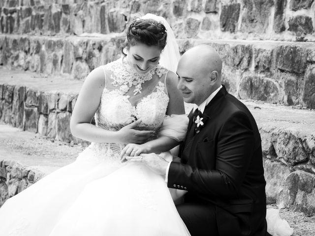 Il matrimonio di Giacomo e Annarita a Nocera Inferiore, Salerno 34