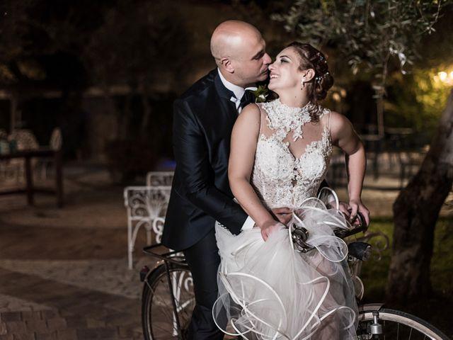 Il matrimonio di Giacomo e Annarita a Nocera Inferiore, Salerno 36