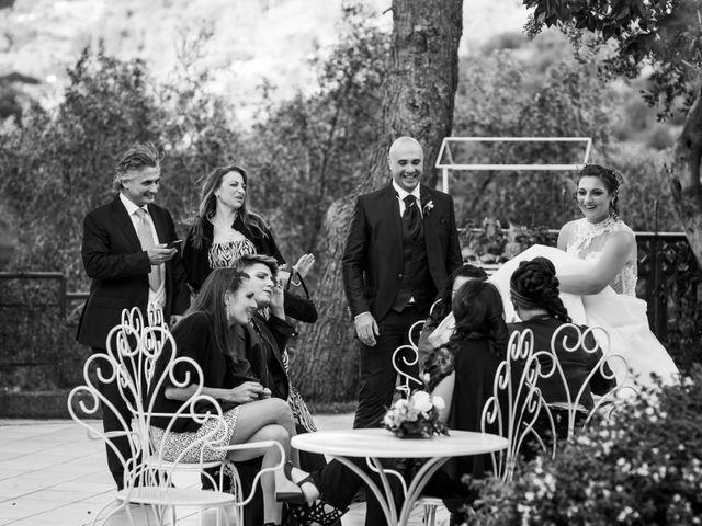 Il matrimonio di Giacomo e Annarita a Nocera Inferiore, Salerno 41