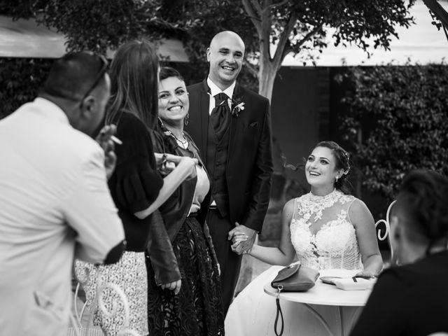 Il matrimonio di Giacomo e Annarita a Nocera Inferiore, Salerno 42