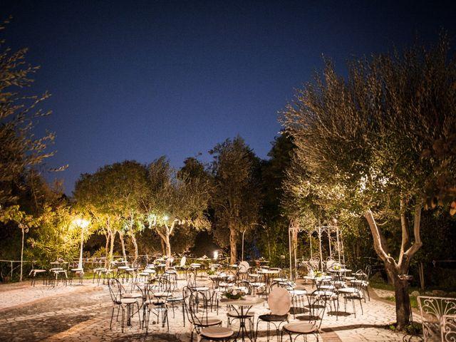 Il matrimonio di Giacomo e Annarita a Nocera Inferiore, Salerno 43