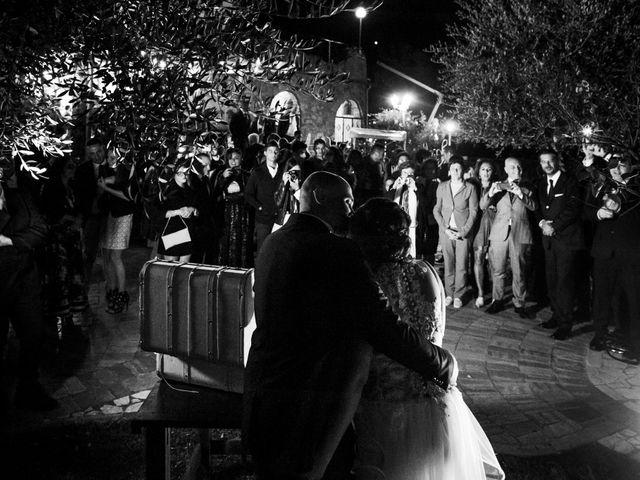 Il matrimonio di Giacomo e Annarita a Nocera Inferiore, Salerno 1