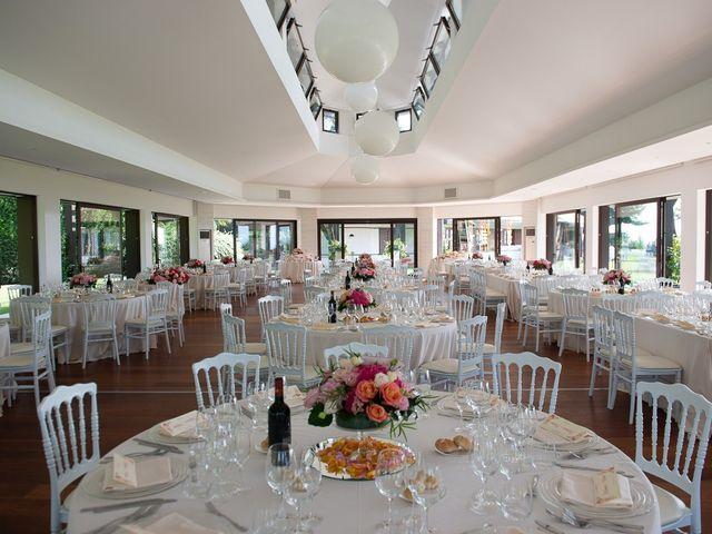 Il matrimonio di Stefano e Stefania a Besozzo, Varese 29