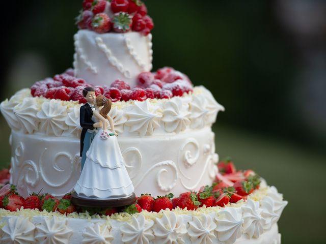 Il matrimonio di Stefano e Stefania a Besozzo, Varese 65
