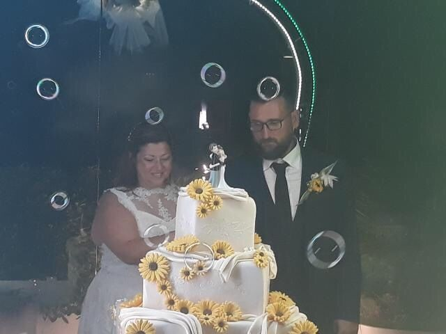 Il matrimonio di Keti e Vincenzo a Bovolone, Verona 4