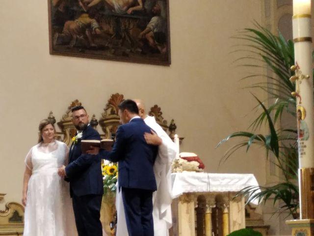 Il matrimonio di Keti e Vincenzo a Bovolone, Verona 5