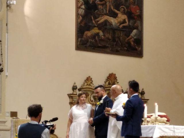 Il matrimonio di Keti e Vincenzo a Bovolone, Verona 6