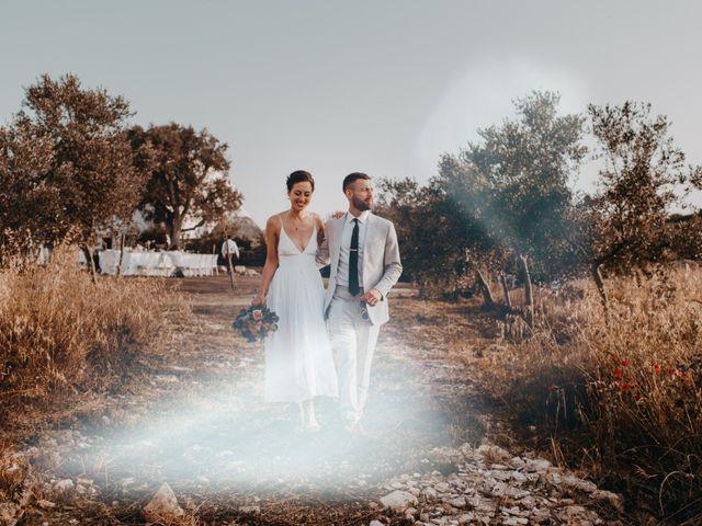 Le nozze di Emma e Ben