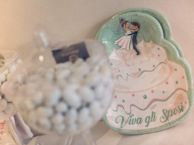 Il matrimonio di Nicola e Laura a Gravina in Puglia, Bari 4