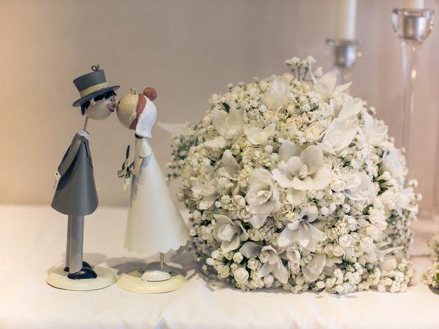 Il matrimonio di Nicola e Laura a Gravina in Puglia, Bari 5
