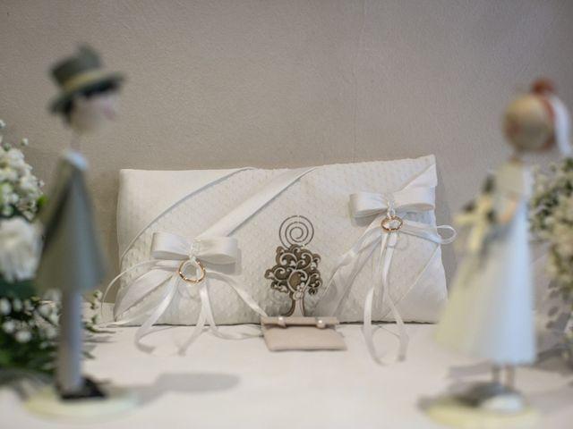 Il matrimonio di Nicola e Laura a Gravina in Puglia, Bari 7