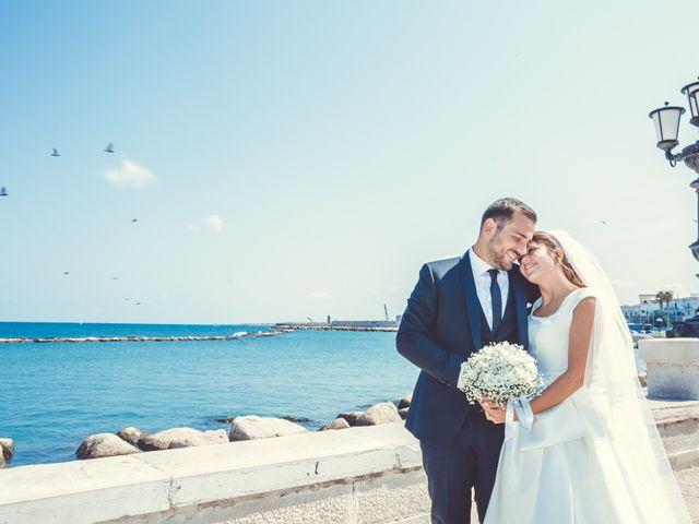 Il matrimonio di Nicola e Laura a Gravina in Puglia, Bari 1
