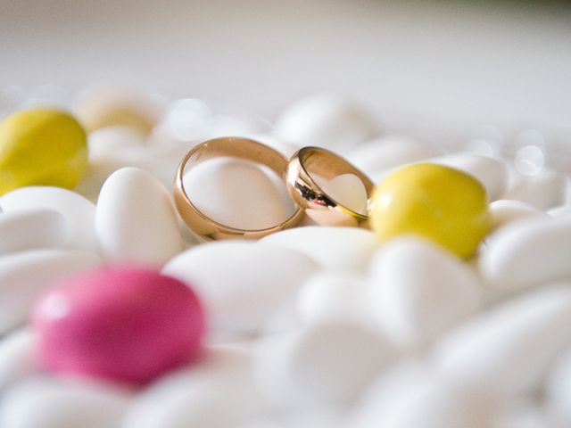 Il matrimonio di Francesco e Elisa a Pisa, Pisa 1