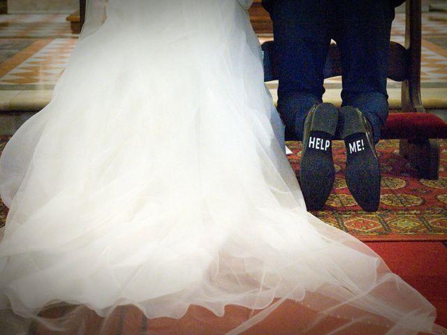Il matrimonio di Francesco e Elisa a Pisa, Pisa 8