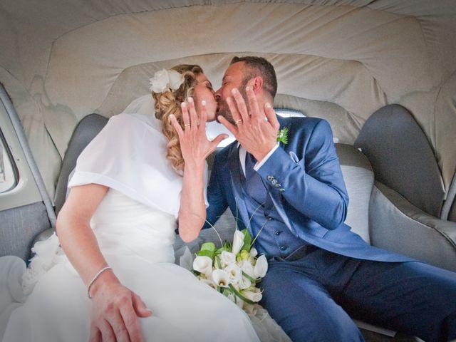 Il matrimonio di Francesco e Elisa a Pisa, Pisa 9