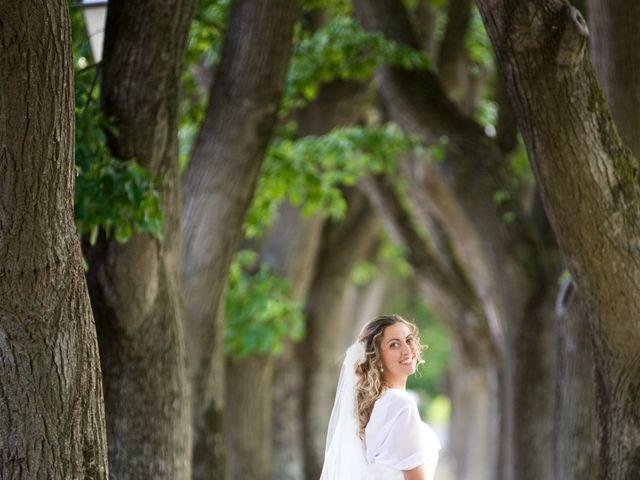 Il matrimonio di Francesco e Elisa a Pisa, Pisa 13