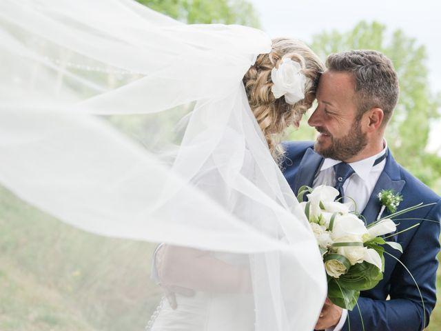 Il matrimonio di Francesco e Elisa a Pisa, Pisa 14