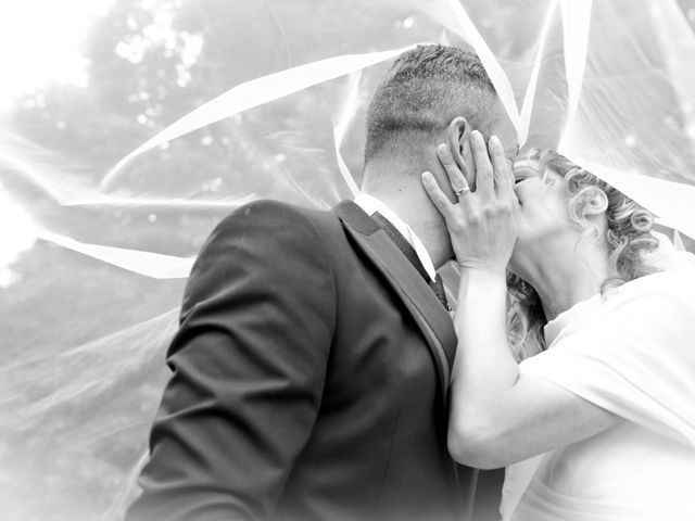 Il matrimonio di Francesco e Elisa a Pisa, Pisa 15