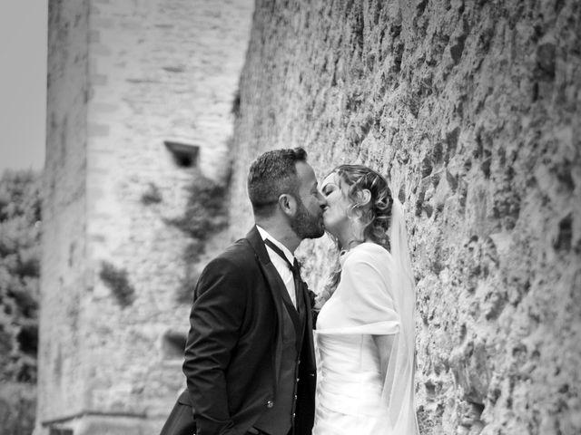 Il matrimonio di Francesco e Elisa a Pisa, Pisa 16