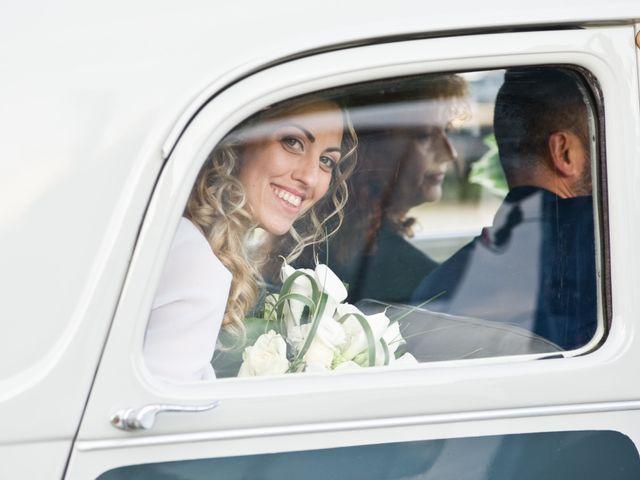 Il matrimonio di Francesco e Elisa a Pisa, Pisa 17