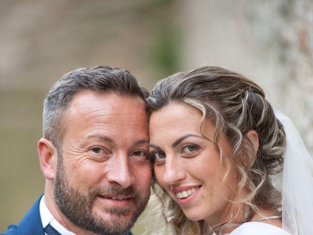 Il matrimonio di Francesco e Elisa a Pisa, Pisa 20