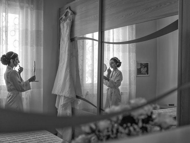 Il matrimonio di Mauro e Michela a Pisticci, Matera 6