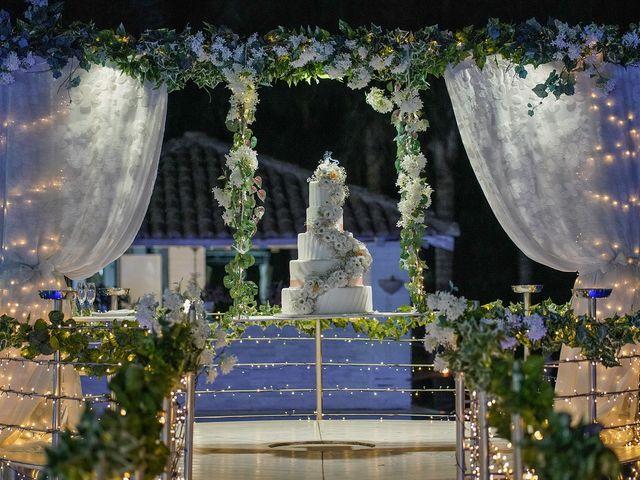 Il matrimonio di Mauro e Michela a Pisticci, Matera 16