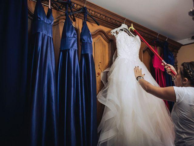 Il matrimonio di Federico e Giulia a Modena, Modena 8