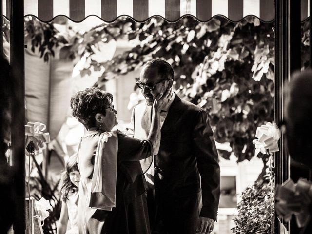 Il matrimonio di Federico e Giulia a Modena, Modena 10