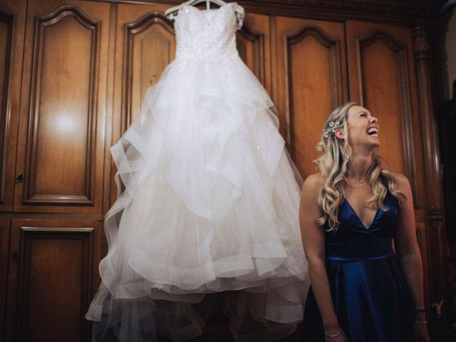 Il matrimonio di Federico e Giulia a Modena, Modena 12