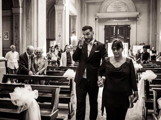 Il matrimonio di Federico e Giulia a Modena, Modena 18
